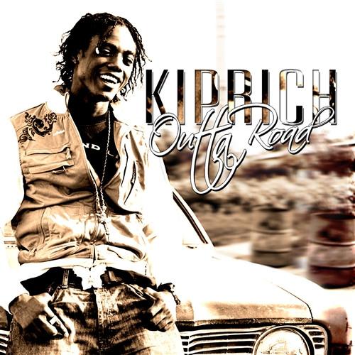 Outta Road - Kiprich (LP)