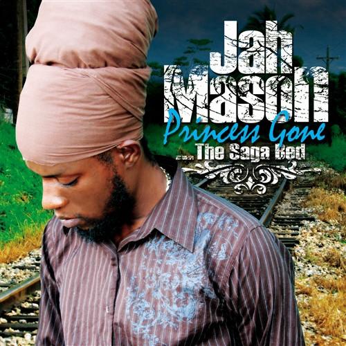 Princess Gone(The Saga Bed) - Jah Mason