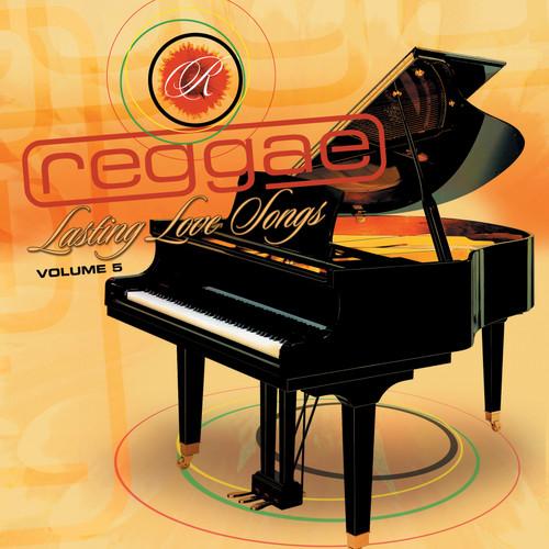 Reggae Lasting Love Songs Vol 5 - Various Artists