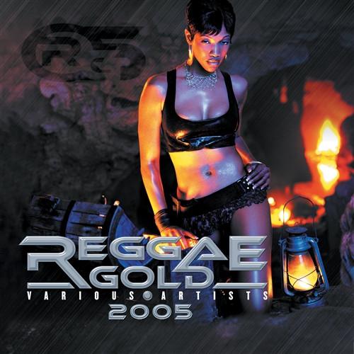 Reggae Gold 2005 - Various Artists