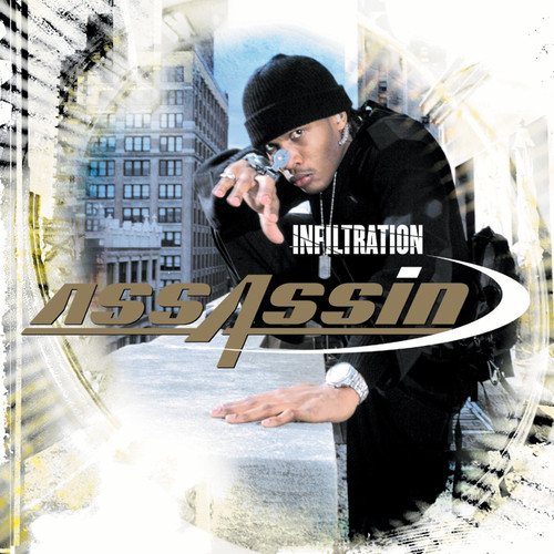 Infiltration - Assassin