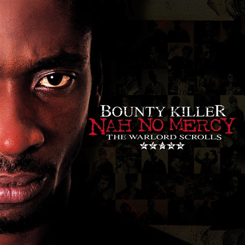 Nah No Mercy -Best Of  (2 CD) - Bounty Killer