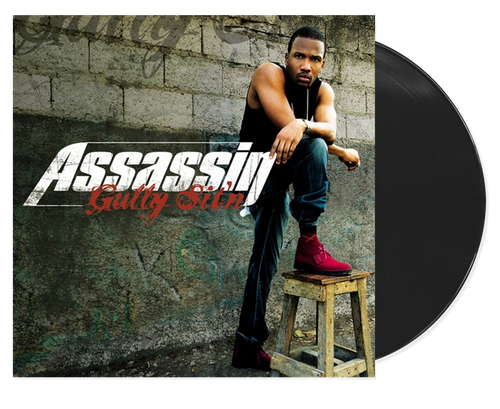 Gully Sit'n - Assassin (LP)
