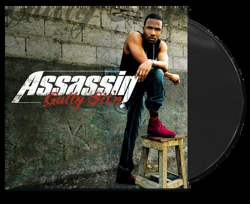 Gully Sit'n - Assassin (LP)