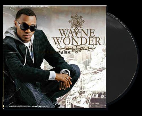 Foreva - Wayne Wonder (LP)