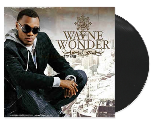 Foreva - Wayne Wonder (LP)