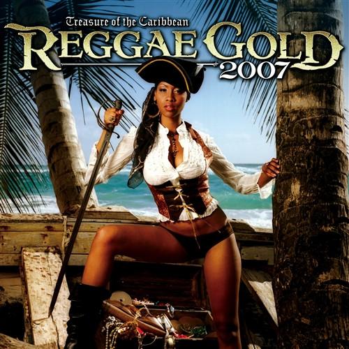 Reggae Gold 2007 (Bonus Dvd) - Various Artists