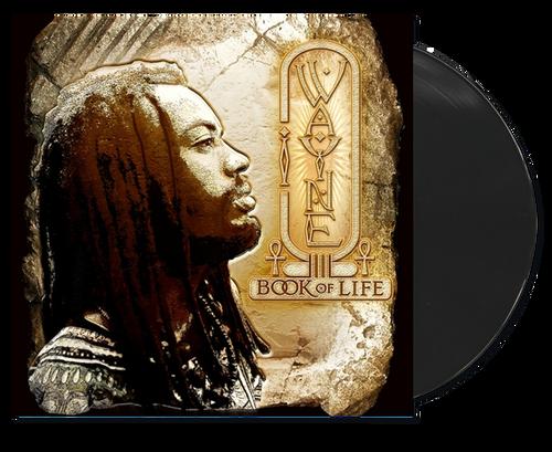 Book Of Life - I Wayne (LP)