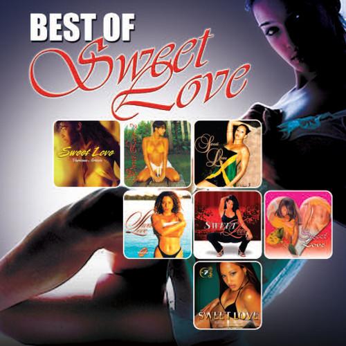 Best Of Sweet Love - Various Artists