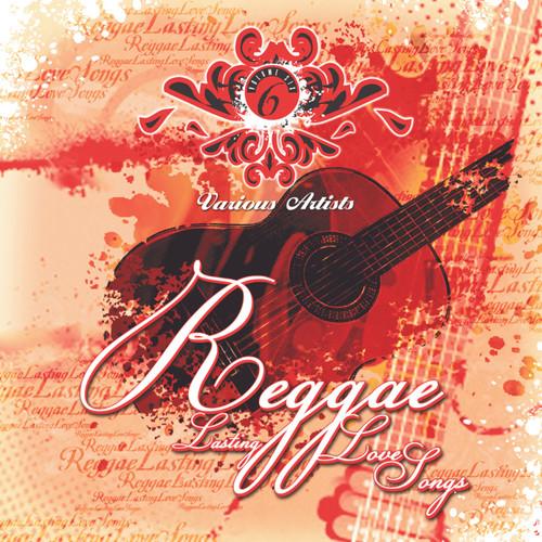 Reggae Lasting Love Songs Vol 6 - Various Artists