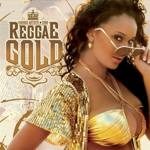 Reggae Gold 2008 (Bonus Cd) - Various Artists