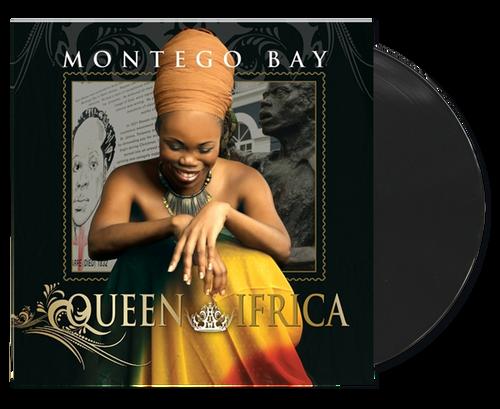 Montego Bay - Queen Ifrica (LP)