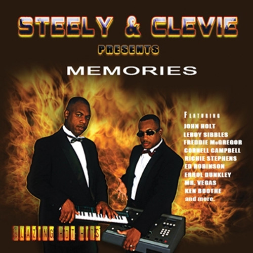 Memories (Cd/dvd) - Steely & Clevie