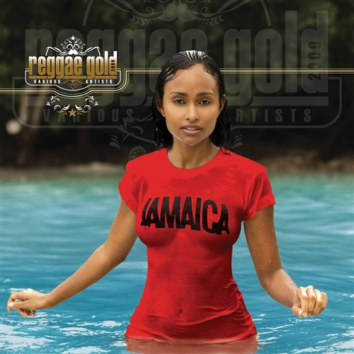 Reggae Gold 2009 - Various Artists (LP)