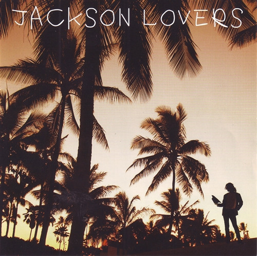 Jackson Lovers - Various Artists