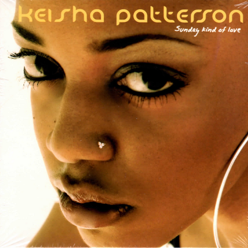 Sunday Kind Of Love - Keisha Patterson