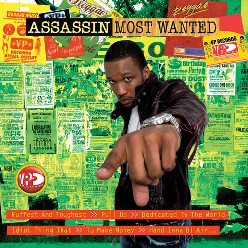 Most Wanted Assassin - Assassin