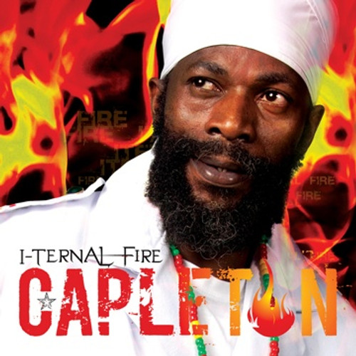 I-ternal Fire - Capleton