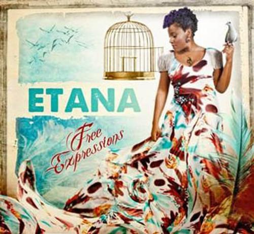 Free Expressions - Etana