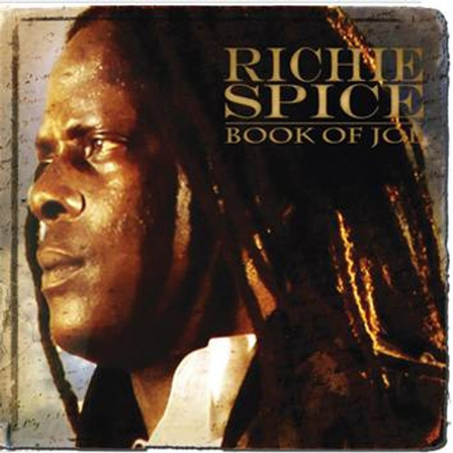 Book Of Job - Richie Spice