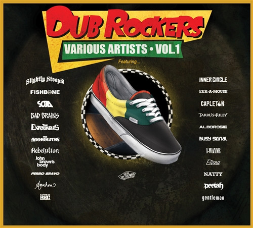 Dub Rockers - Various Artists