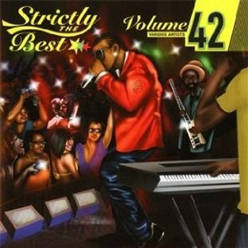 Strictly The Best Vol.42 - Various Artists (LP)