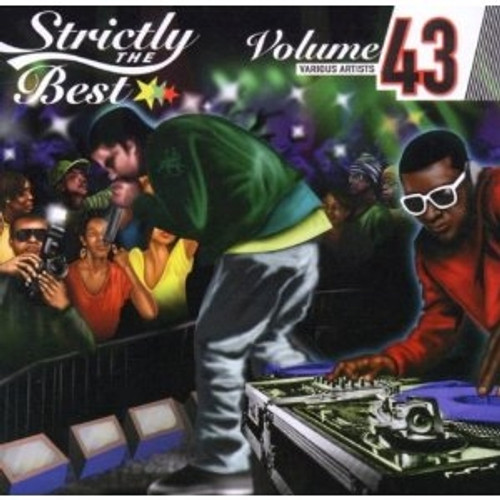 Strictly The Best Vol.43 - Various Artists (LP)