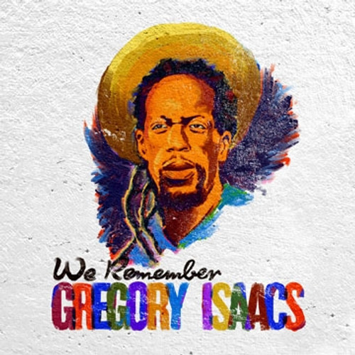 We Remember Gregory Isaacs (2cd Set) - Various Artists