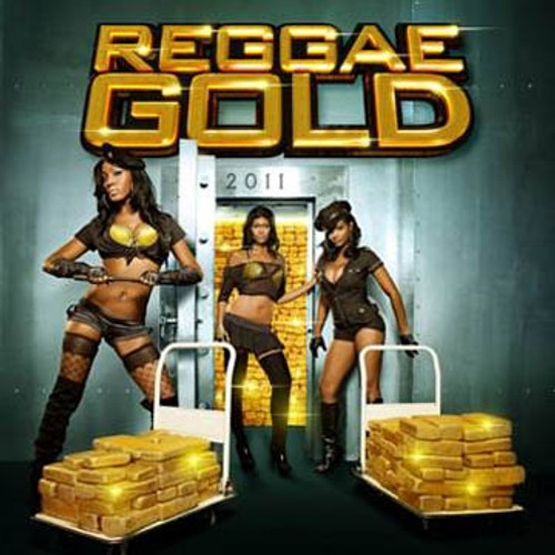 Reggae Gold 2011 (2cd) - Various Artists