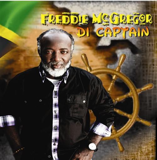 Di Captain - Freddie Mcgregor