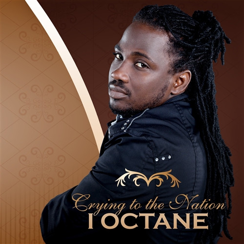 Crying To The Nation - I Octane