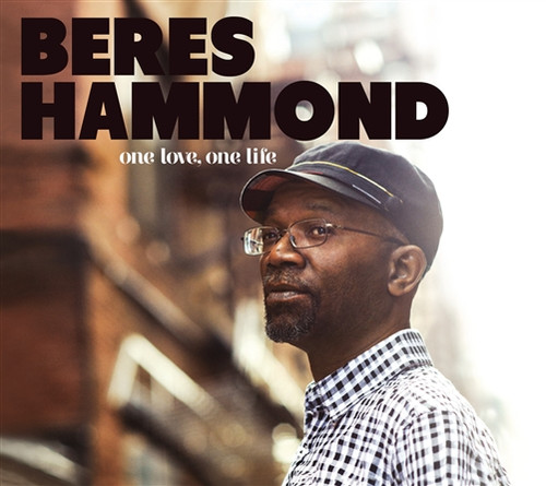 One Love,one Life - Beres Hammond