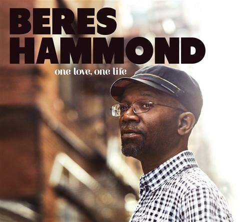 One Love,one Life - Beres Hammond