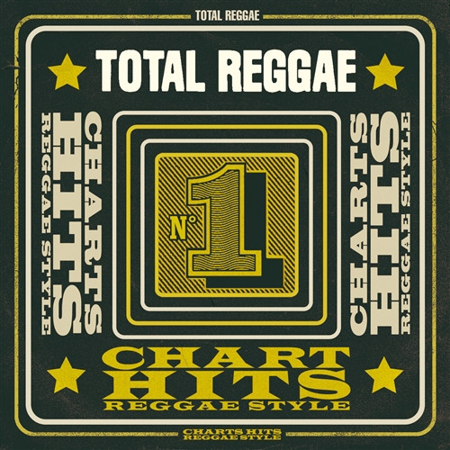 Total Reggae - Chart Hits Reggae Style - Various Artists