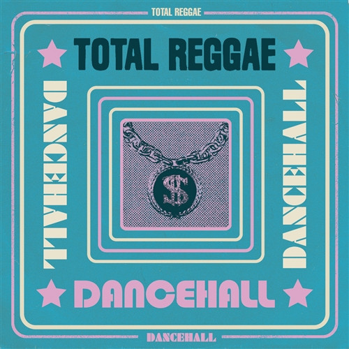 Total Reggae Dancehall - Various Artists