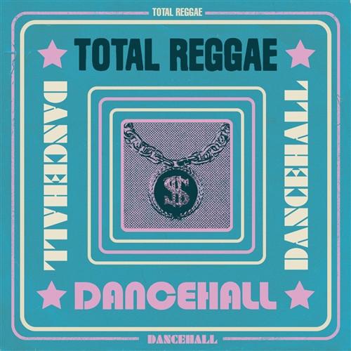 Total Reggae Dancehall - Various Artists