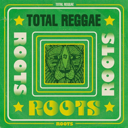 Total Reggae - Roots Reggae - Various Artists