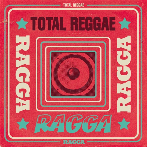 Total Reggae - Ragga - Various Artists