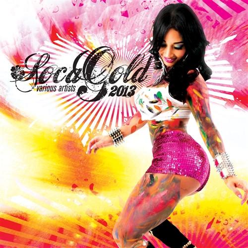Soca Gold 2013 (Cd/dvd) - Various Artists