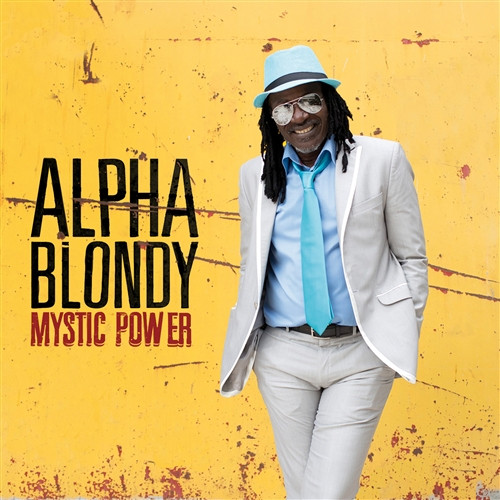 Mystic Power - Alpha Blondy