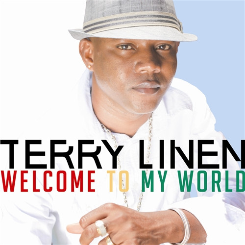 Welcome To My World - Terry Linen