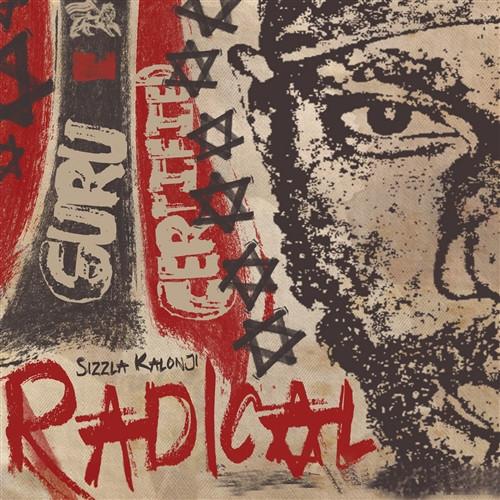 Radical - Sizzla