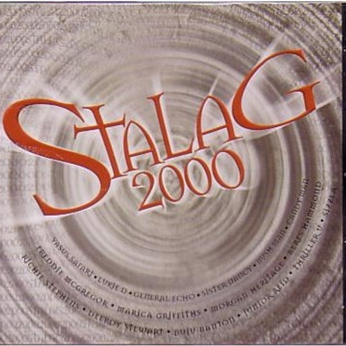 Stalag 2000 - Various Artists
