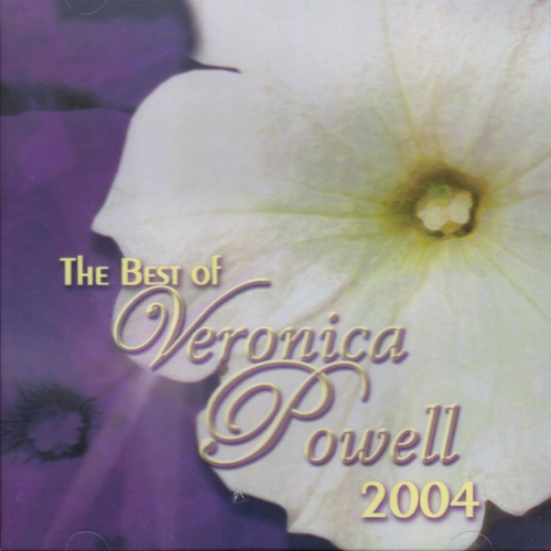 The Best Of Of Veronica Powell 2004 - Veronica Powell