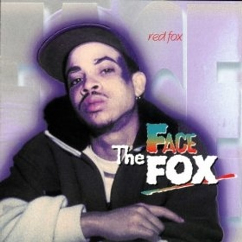 Face The Fox - Red Fox (LP)
