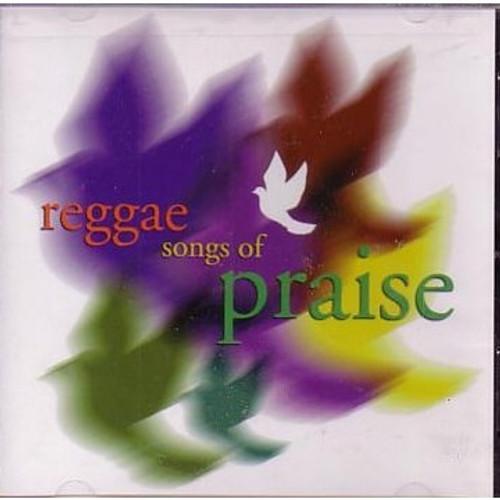 Reggae Songs Of Praise - Claudelle Clarke & Denzil Dennis