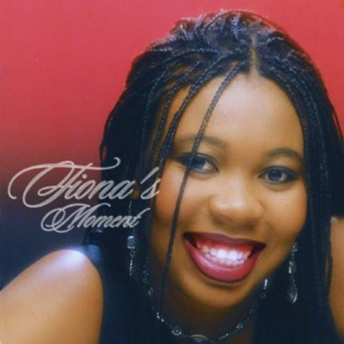 Fiona's Moment - Fiona (LP)