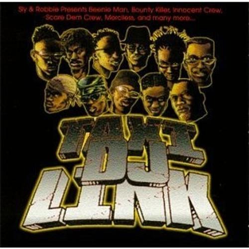 Taxi Dj Link - Various Artists (LP)