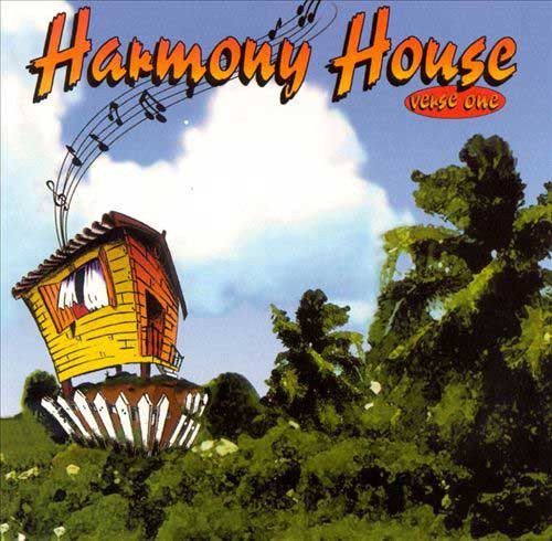 Harmony House - Verse 1 - Various Artists