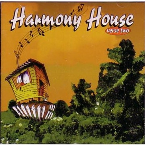 Harmony House - Verse 2 - Various Artists (LP)